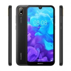 Huawei Y5 2019 5.71-Inch (2GB, 32GB ROM) Android 9, 13MP + 5MP Dual SIM 4G Smartphone
