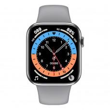 HW 16 44mm Smart Watch Series 6 Full Screen Bluetooth Fitness Band Call Music