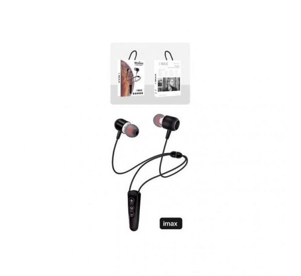 IMax Wireless Bluetooth Stereo Headset