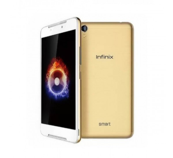 Infinix Smart 2 - 1GB RAM