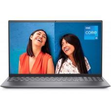 Dell Inspiron 15 5510 Laptop Notebook, 15.6 Inch FHD - Intel Core i5-11300H, 8GB DDR4 RAM, 512GB SSD, Intel Iris Xe Graphics, Windows 10