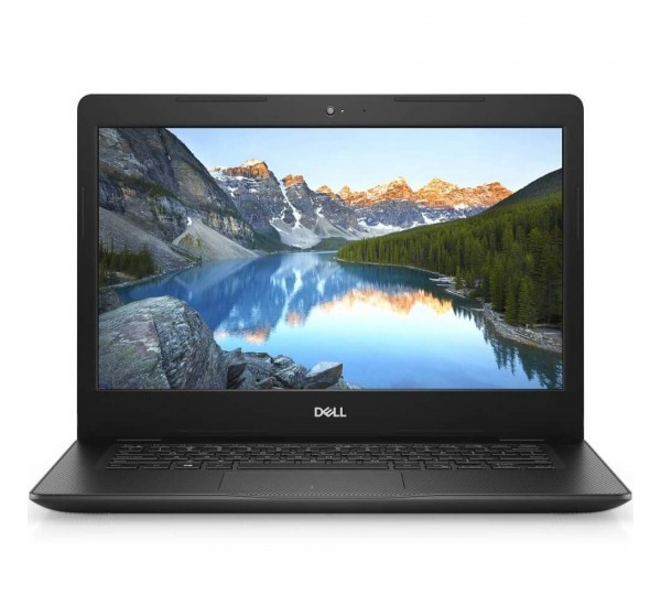 "Dell Inspiron 3481 Notebook PC - Core i3-7020U / 14"" HD / 4GB RAM / 1TB HDD / Win 10"