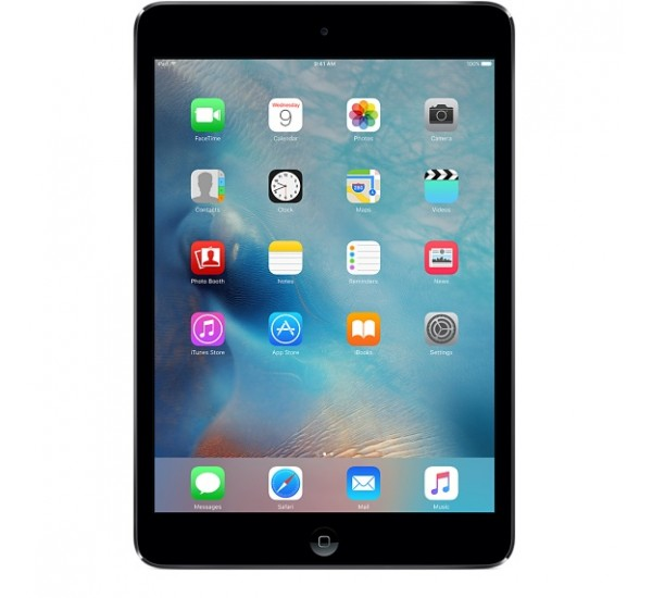 Apple Ipad Mini 2 32GB + FREE POUCH
