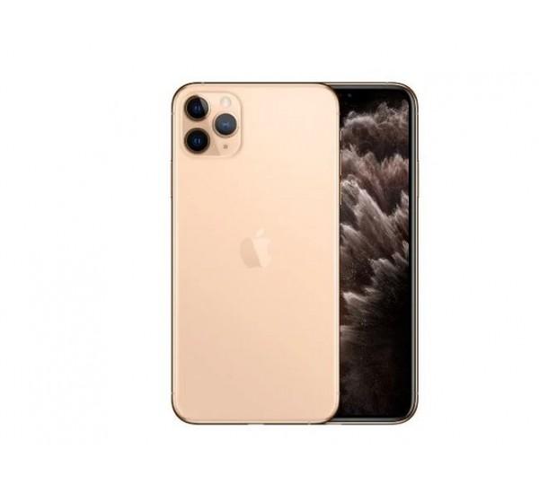 Apple iPhone 11 Pro-256GB-Gold 4GB RAM, 256GB STORAGE, Silver, Grey