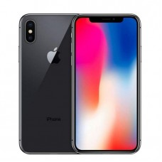 Apple IPhone X (64GB ROM, 3GB RAM) 5.8 Inch IOS 11.0