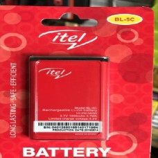 Itel Battery - BL - 5C