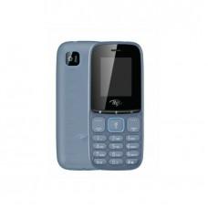 Itel 2173 Wireless FM, Opera Mini, Torch, Dual SIM Phone 1000mAh Battery
