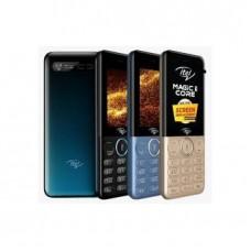"""Itel 5260 2.4"""" Screen, Dual SIM, Opera Mini, 1900mAh Battery"""