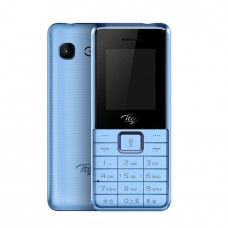 Itel It 5606 2500mAh Big Battery, Wireless FM, Facebook, Dual SIM Phone
