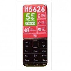 "Itel 5626, 2.8"", Triple SIM, Super Soundbox, 2500mAh"