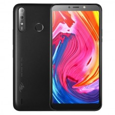 "Itel A56 Pro 5.99"" Screen, Android 9, 32GB ROM + 2GB RAM, 8MP+5MP Camera, 4000mAh, Fingerprint & Face ID"