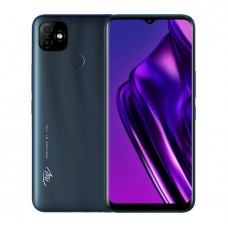 "Itel P36 Pro 6.5"" HD+, 2GB RAM + 32GB ROM, 5000mAh, 13MP AI Dual Camera, Android 9 Pie, 4G LTE, Fingerprint + Face ID"