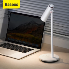 Baseus i-wok Dimmable Desk Lamp Table Reading light Eye Protection LED Desk Lamp