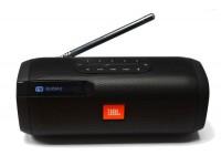 JBL Tuner Speaker- Black