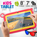 ATOUCH K88, Kids Tablet 7 Inch, Android 6.1, 8GB, ..