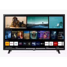 LG LM637 BPLA (2021) LED HDR HD Ready 720p 32 inch Smart TV with Freeview Play/Freesat HD