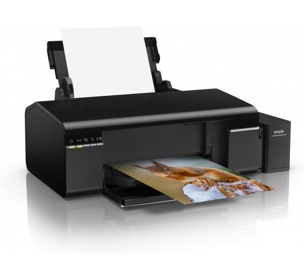 Epson L805 Ink tank Photo Printer