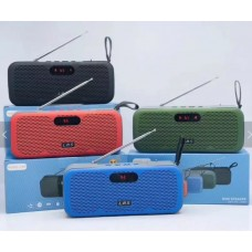 L8S Bluetooth Speaker With Superior Bass