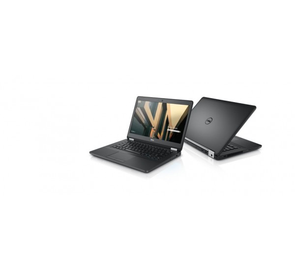 Dell Latitude E5470 Intel Core i5 Processor 6200U | 500GB HDD | 4GB HDD | 14.0"