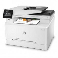 Hp LaserJet Pro MFP 281FDW Color Printer
