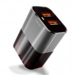 LDNIO A2206 Adaptive Travel Charger 2.4A for iPhon..