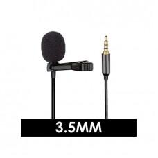 Remax RL-LF31 Lavalier Microphone Series Clip Microphone