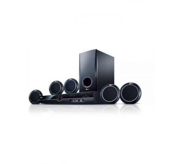 LG Home Theatre System HT358SD