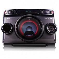 LG 220 Watts XBoom All-In-One Mini HiFi Home Audio System OM4560