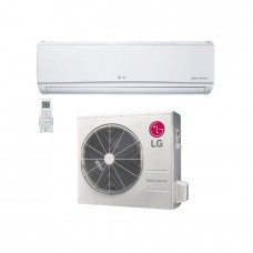 LG 2HP INVERTER GENCOOL SPLIT COPPER AIR CONDITIONER