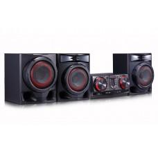 LG AUD 45CJ 720W HIFI Audio System Home Theater