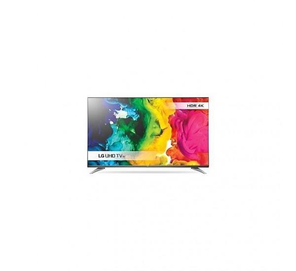 LG 50'' SMART UHD 4K SATELLITE TV + Magic Remote-50UM7340