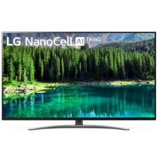 LG 55 Inches UHD Nano Cell 4K Smart Satellite TV NANO86 VNA Television