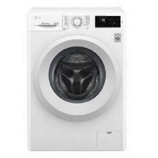 LG 6.5Kg Front Loader Automatic Washing Machine 2J3WDNPO
