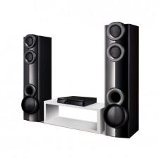 LG LHD 667 Bluetooth 600W DVD Home Theatre System