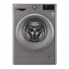 LG 2J5NNP7S 6KG Front Loader Washing Machine