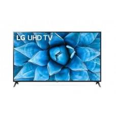 LG 70″ UN7380PVC UHD 4K Smart Satellite TV With AI ThinQ