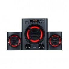 LG Xboom Aud 72b 40w Hifi Audio System