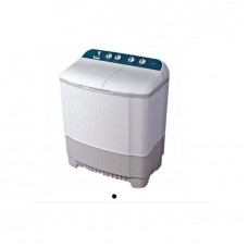 LG Twin Tub Washing Machine (5kg Washing And Spin Capacity) With Roller Jet WMP-750R