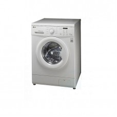 LG 4J5QNP7S 7KG Front Loader Washing Machine  - WM