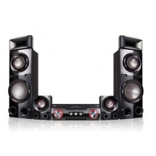 LG ARX10 2300W 4.2Ch High Performance AV Receiver Home Theater