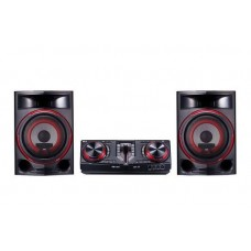 LG CL87 2350Watts XBoom Bluetooth HiFi Home Theater System