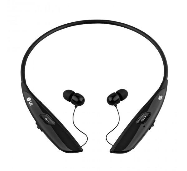 LG tone Ultra Headset HBS 810