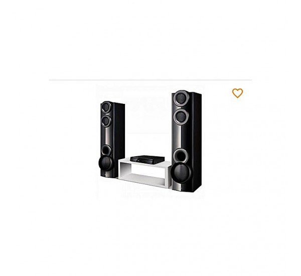 LG AUD 667 LHB 4.2Ch Sound Tower Bluetooth Home Theatre