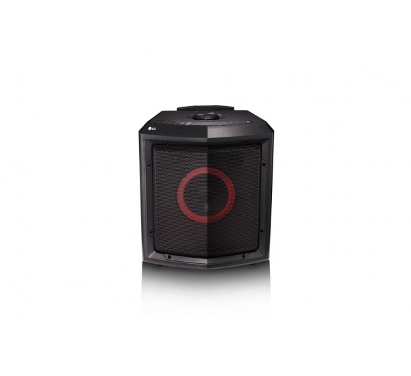 LG 50W Portable Troly Speaker System FH2