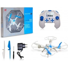TOY JOY LH-X16 Drone 2.4G Flip 6Axis Gyro Quadcopter Flying Toy Gift | NO Camera For Kids Children