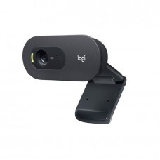 Logitech C270 HD Webcam 720p Picture Capturing & Video Calls
