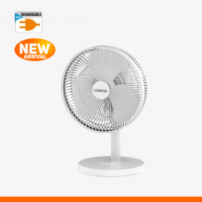 Lontor CTL CF026-12 Inches Rechargeable Table Fan