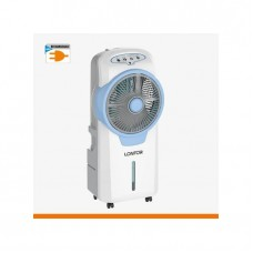 Lontor CF040R Rechargeable Air Cooler Mist Fan With Remote Control
