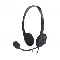 Micropack MHP-01 PC / Laptop 3.5mm Headset Headphone