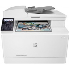 HP Color LaserJet Pro M183fw MFP Printer